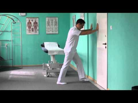Jak podkręcić mięśnie tyłu przepukliny kręgosłupa