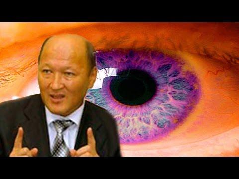 Сколько раз в день делать зарядку для глаз при близорукости