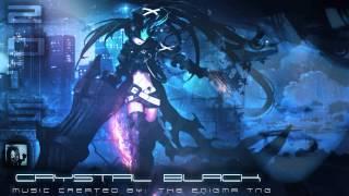 The Enigma TNG - Crystal Black
