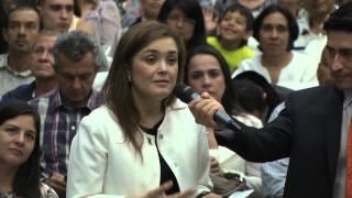 Mons. Javier Echevarría pidió a los colombianos rezar por el Sínodo de La Familia