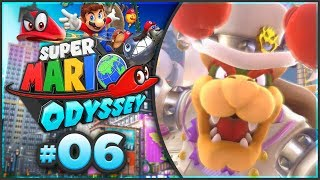 100% Completion Rewards in Super Mario Odyssey - ALL 999 Moons and