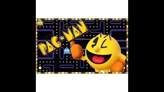 PAC MAN With MSQ