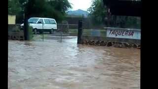 preview picture of video 'Sonoyta, quiero que llueva'