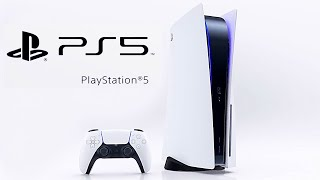 PLAYSTATION 5 Bande Annonce Officielle (2020)