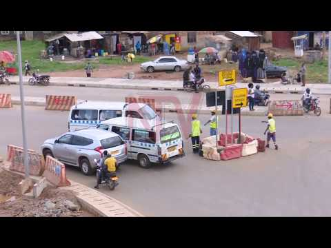 UNRA pledges to resolve northern by-pass nightmare for motorists