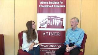 Interview-Dr. Robert Christopher Morgan