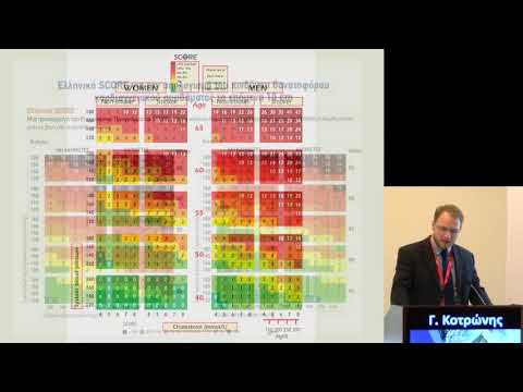 Γ Κοτρώνης - Η αναγκαιότητα της ρύθμισης του μεταβολικού profile από τον ειδικό παθολόγο