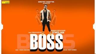 Boss--DMILAN--Latest-Haryanvi-Songs-Haryanavi-2019--Raavi-Kaur--Vicky-Kamboz--Vision-Creators Video,Mp3 Free Download