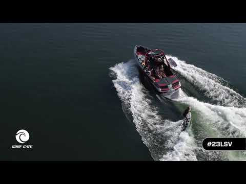 2019 Malibu Wakesetter 23 LSV in Memphis, Tennessee - Video 1