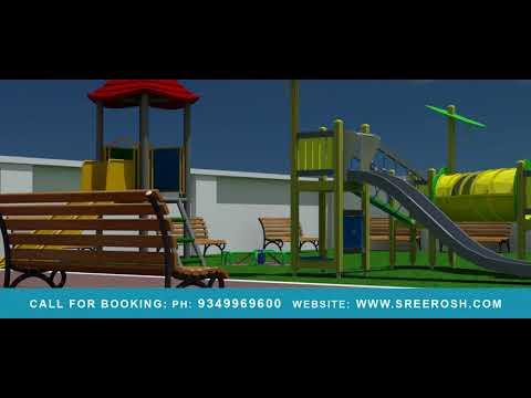 3D Tour of Sreerosh Bharath