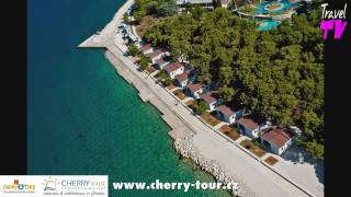 preview picture of video 'Chorvátsko - Mobilné domy s CK Cherry tour - Travel TV'