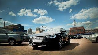 Самый дешевый на рынке Audi A Жесть! Год или состояние ?