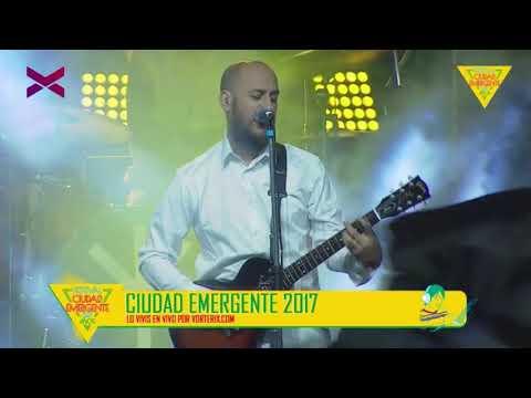 Arbol - Pequeños Sueños [En vivo @ Ciudad Emergente 2017]