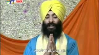 Dhur Ki Bani Aayi   Bhai Joginder Singh Riar