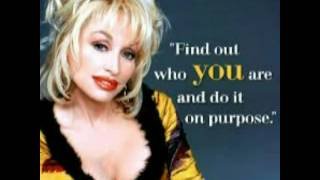 Dolly Parton Why Can't We.