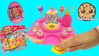 Glitzi Showcase Carousel Glitzi Globe Maker + Surprise Egg Unboxing - Cookieswirlc Video