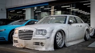 The Crazy, Weird & WTF Cars of China