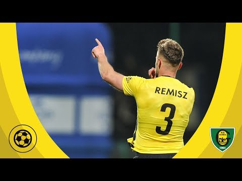 Kulisy meczu GKS Katowice - Stomil Olsztyn 1:1