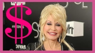 Dolly Parton Net Worth 2016 House and Cars