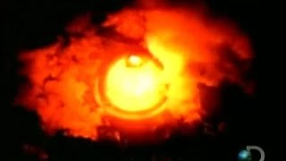 Destroyed In Seconds - Castle Bravo