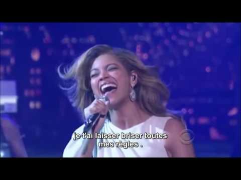 Beyoncé   Halo   Traduction paroles Française