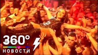 Ольга Бузова - новая гей-икона?