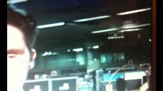 На ТВ во время выпуска случайно показали порно