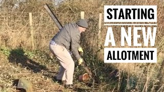 ✅ Allotment's for Beginners -  Starting a New Allotment or Vegetable Garden