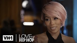 K Role-Plays At The Dinner Table | K. Michelle: My Life