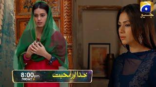 Khuda Aur Mohabbat Epi 24  Khuda Aur Mohabbat New upcoming Episode 24   Khuda Aur Mohabbat Latest EP
