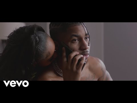 Ddg Hold Up Official Video Ft Queen Naija