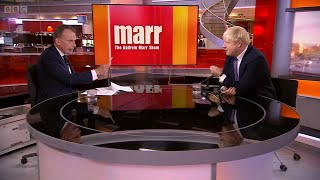 video: This BBC interview showed just how much Boris Johnson has changed