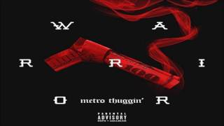 "Young Thug  - ""Warrior"" (prod. by Metro Boomin)"