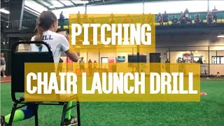 The Packaged Deal Pitching: Chair Launch Drill