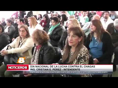 DIA NACIONAL DE LA LUCHA CONTRA EL CHAGAS