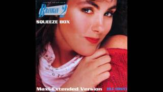 Laura Branigan - Squeeze Box (Maxi-Extended Version - DJ Tony)