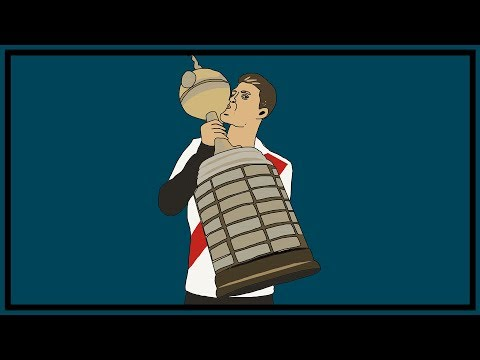 Could the Copa Libertadores Go Global?