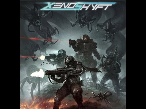 XenoShyft: Onslaught - A Forensic Gameology Review