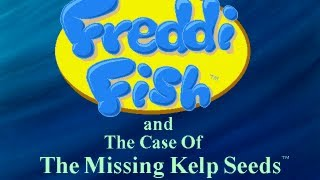 videó Freddi Fish and The Case of the Missing Kelp Seeds