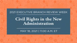 Click to play: Civil Rights in the New Administration