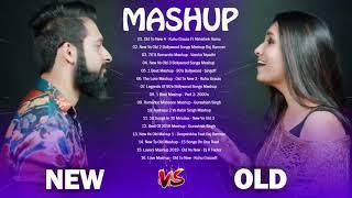Old VS New Bollywood Mashup Songs 2020 | 90's Bollywood Songs mashup Old to new 4  HINDI SONGS 2020