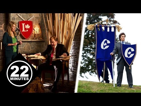 Game of New Brunswick Thrones | 22 Minutes