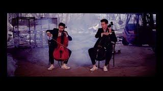 Cello Brothers - Arash - Dooset Daram