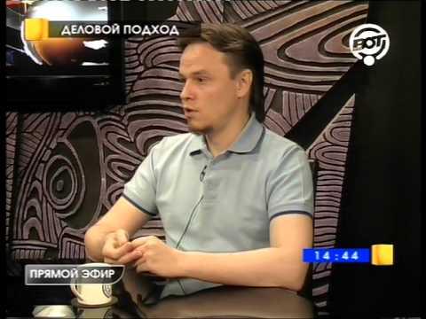 """""""Ваше общественное телевидение"""" Сергей Бурмистров"""