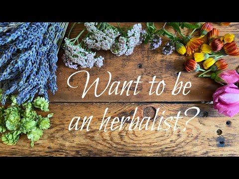 Green Path Herb School Herbal Medicine Certification Program ...