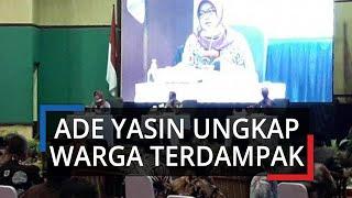 Warga Terdampak Covid-19 di Kabupaten Bogor Capai 1,2 Juta Keluarga