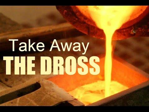 Take Away The Dross (Part 2) - Bro Gbile Akanni