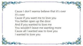 Josh Kelley - Walk Fast Lyrics