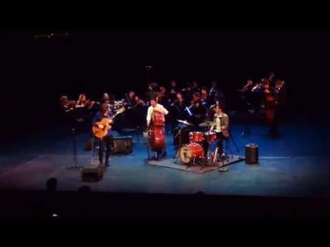 Summertime - Joe Midnights Space Trio + S.C. Orchestra