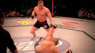 Tim Hague KO in only 7 seconds by Todd Duffee UFC mp4
